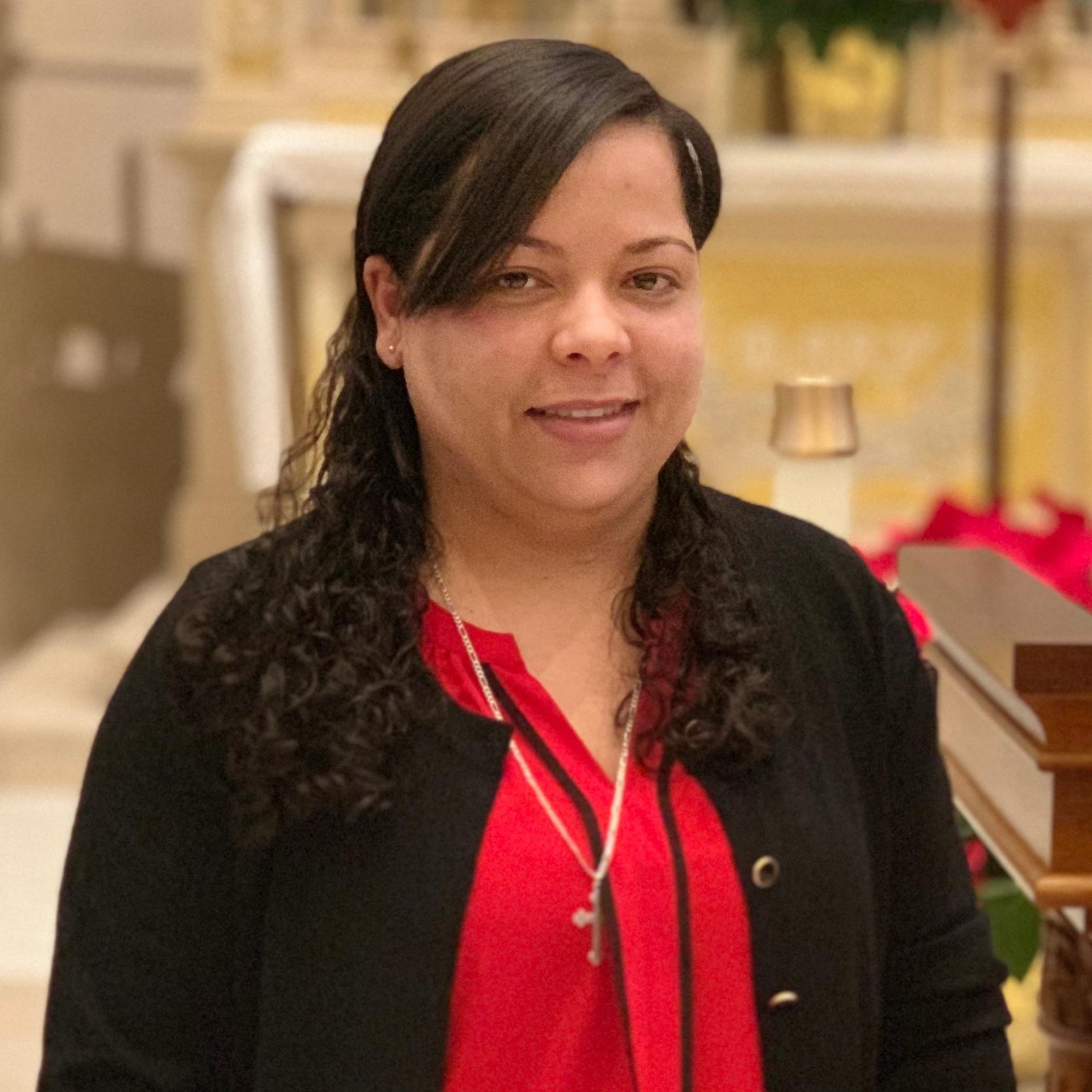 Fernanda Marques, RSHM