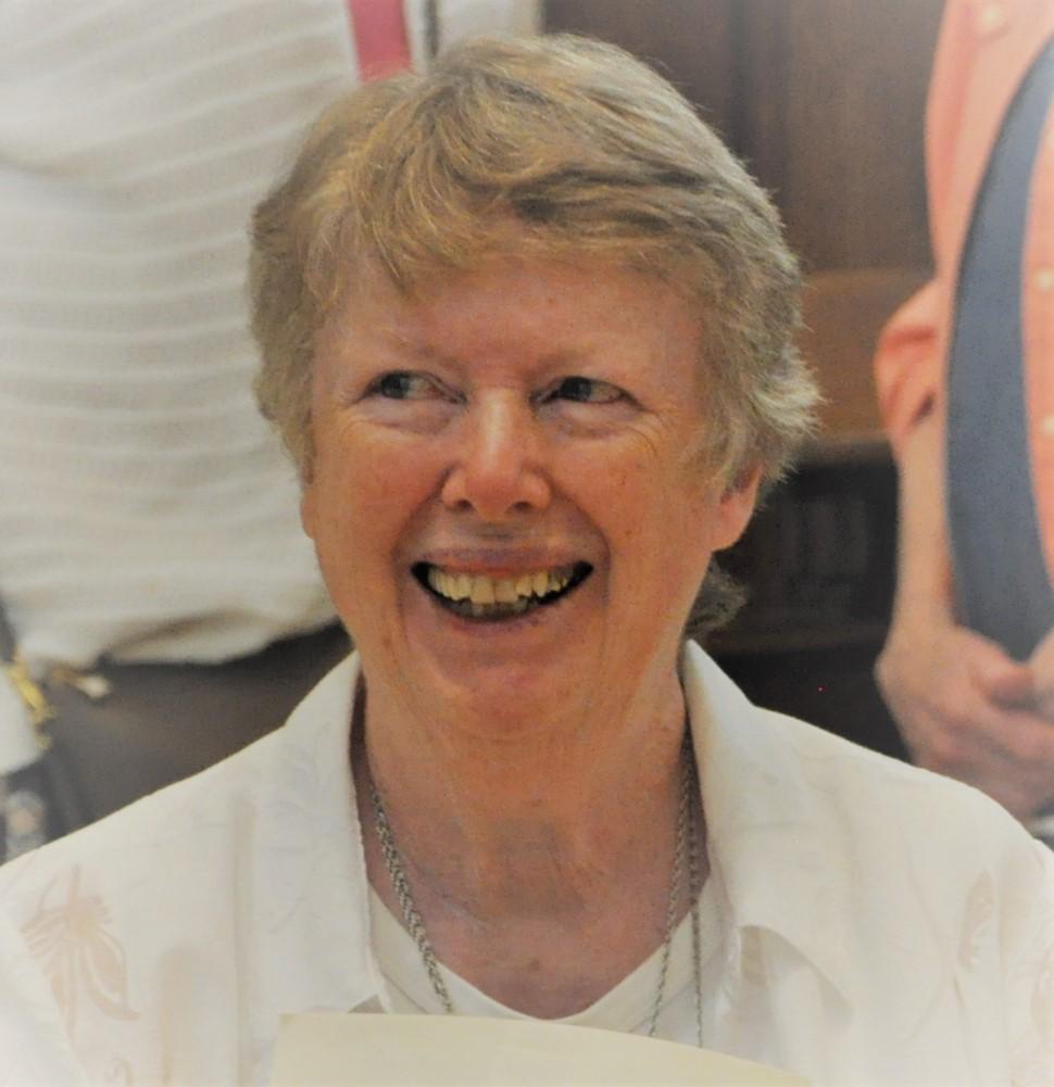 Beatrice McMahon, RSHM