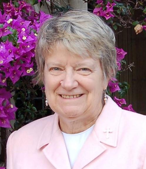 Joanne Safian, RSHM