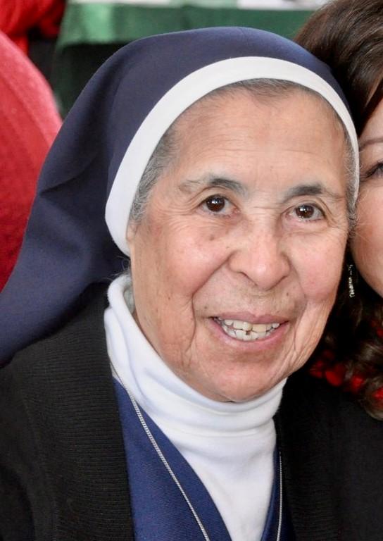 Maria del Carmen Ramirez, RSHM
