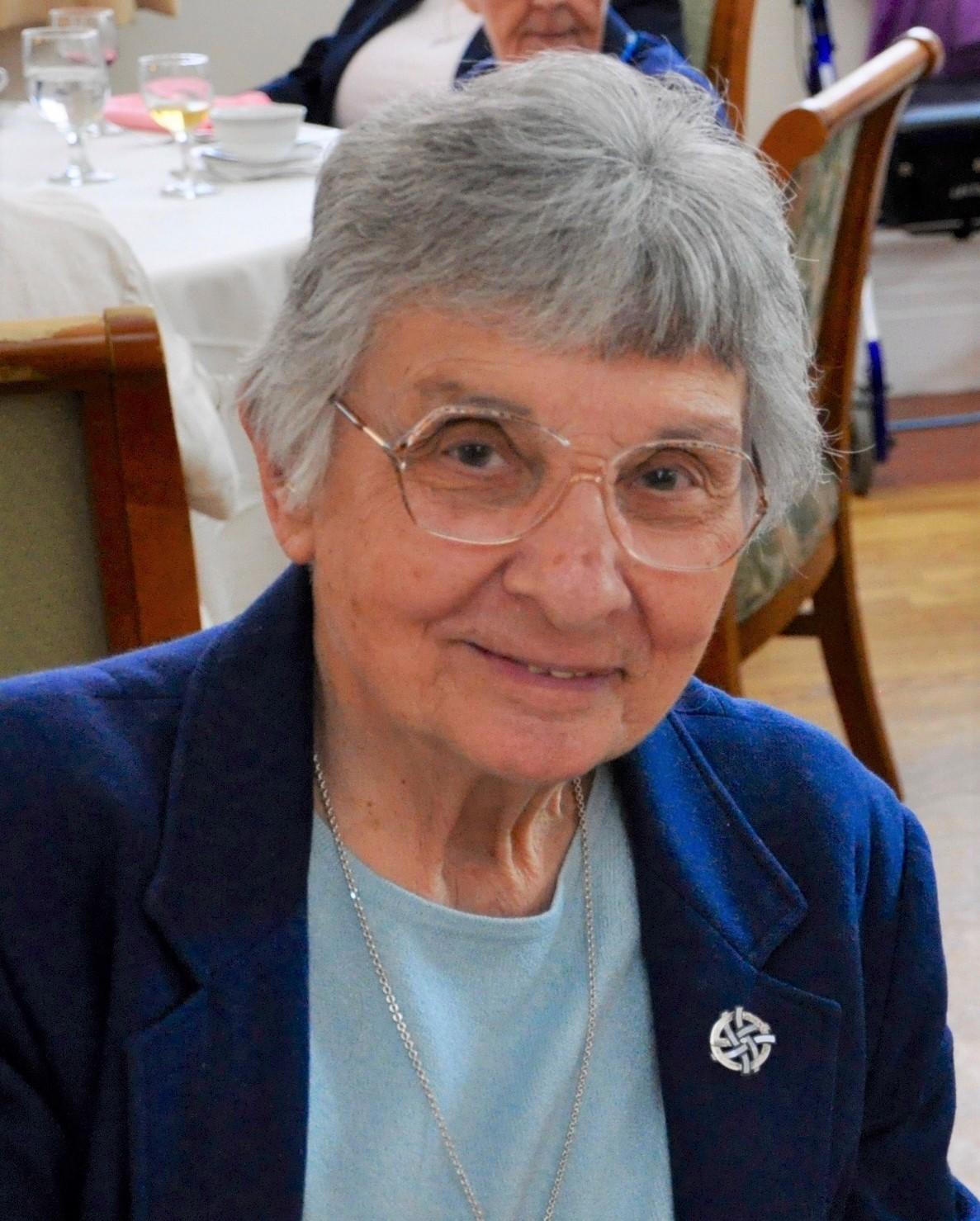 Bianca Haglich, RSHM