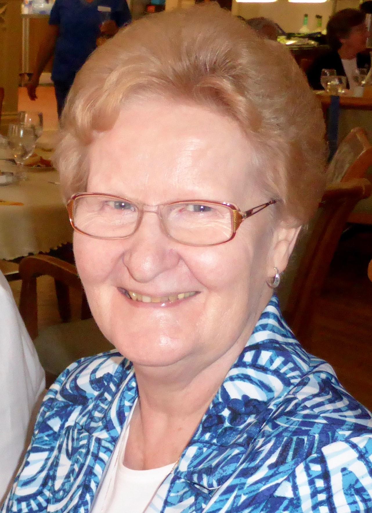Margaret Hoyne, RSHM
