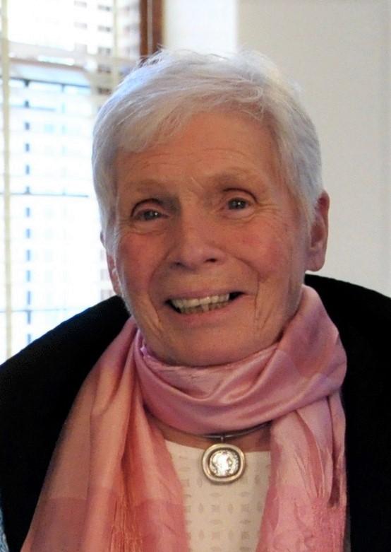 Ann Thaddeus Marino, RSHM