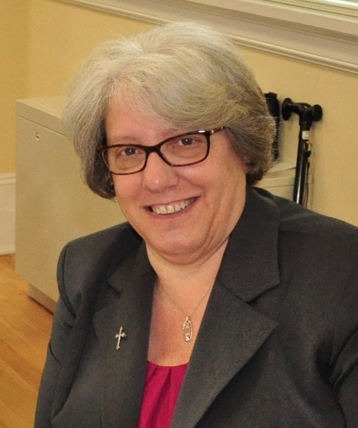 Susan Gardella, RSHM