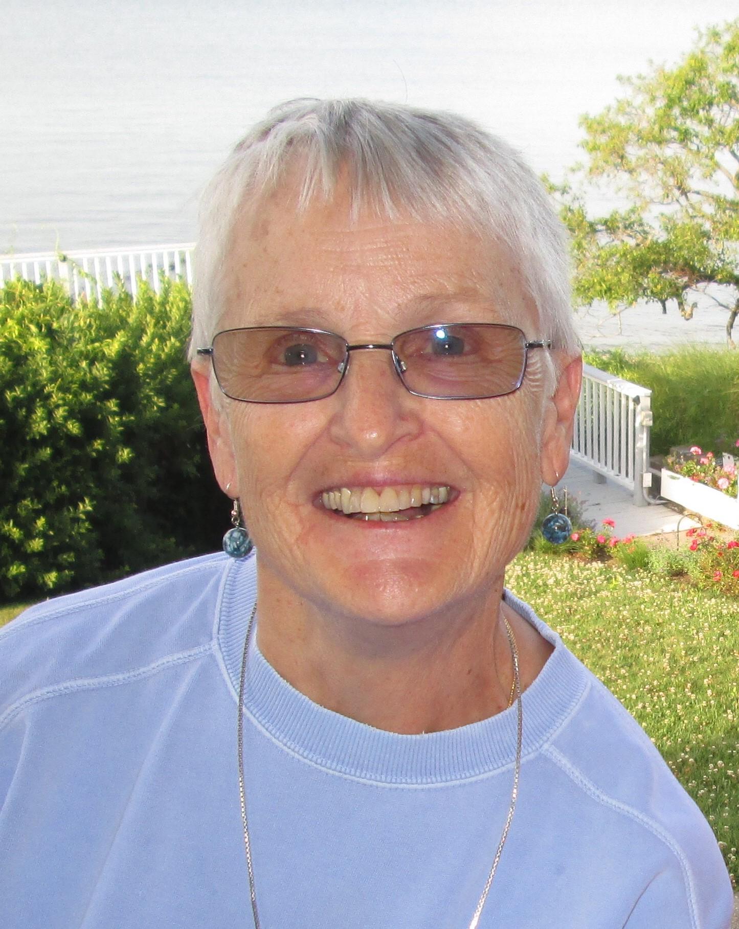 Edith Hart, RSHM
