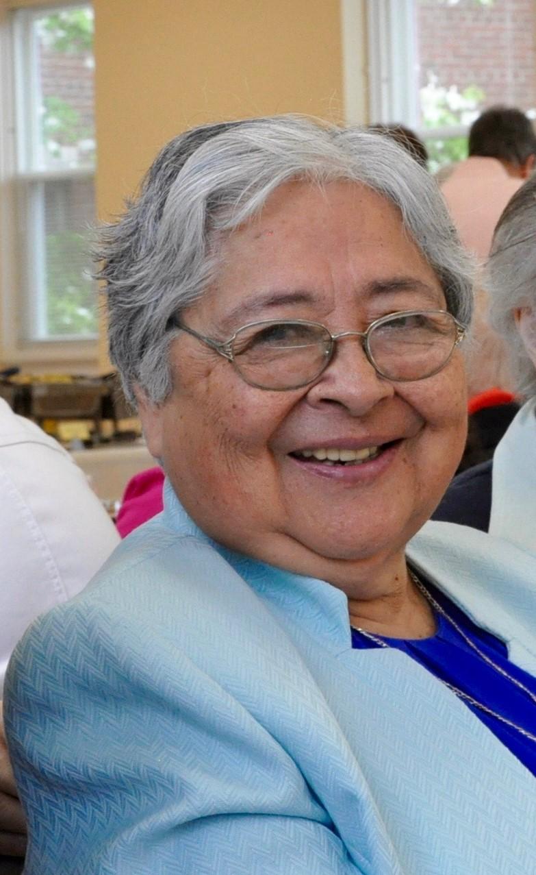 Margarita Cardenas, RSHM
