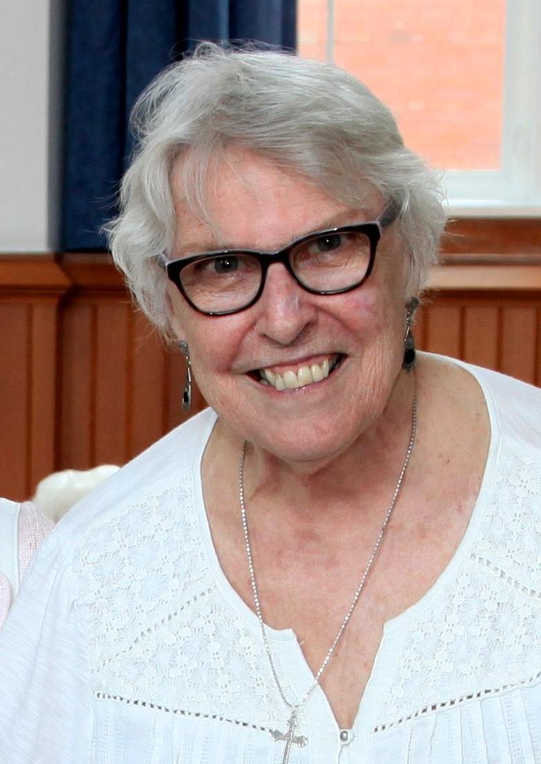 Virginia Dorgan, RSHM