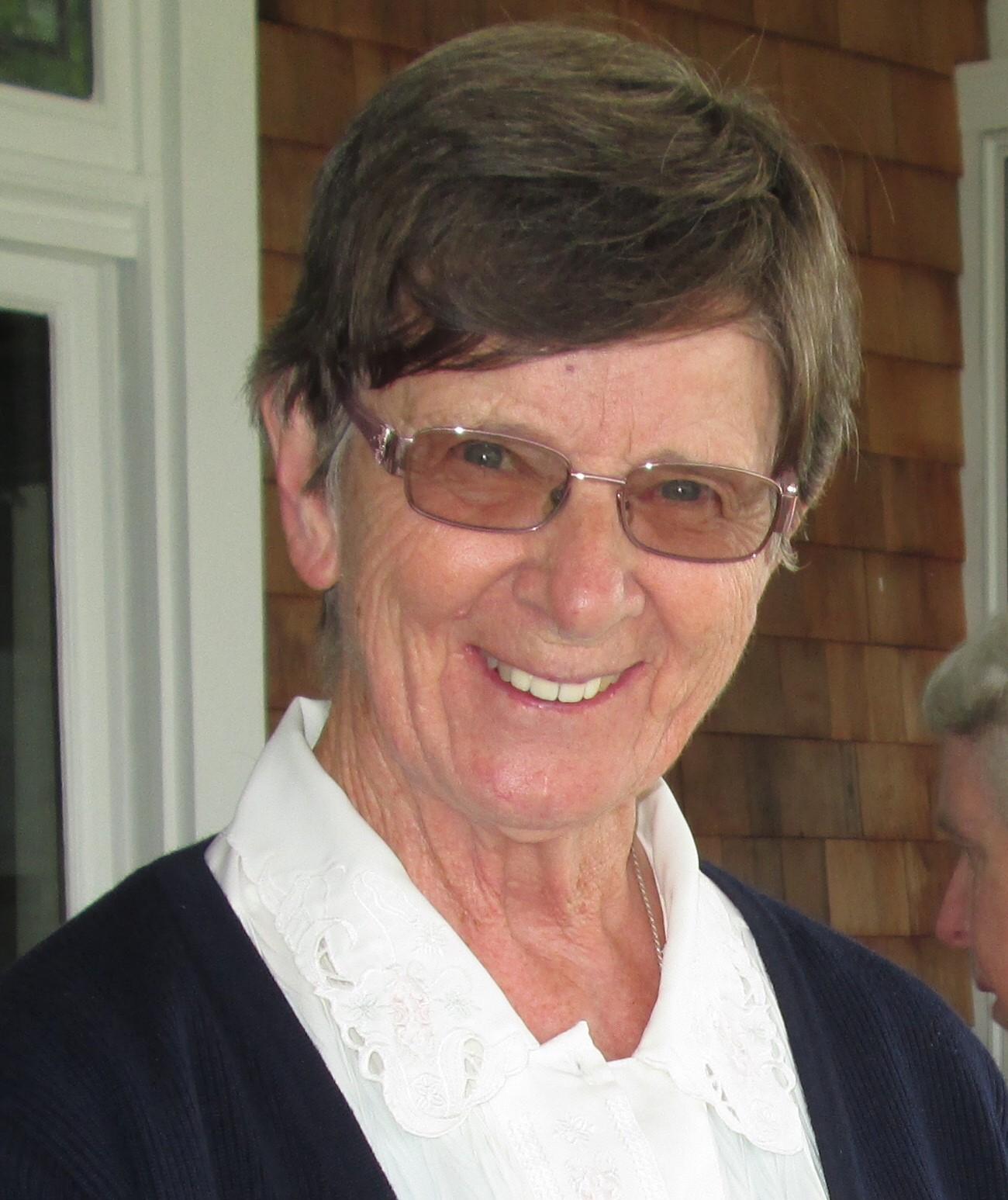 Margaret Treacy, RSHM