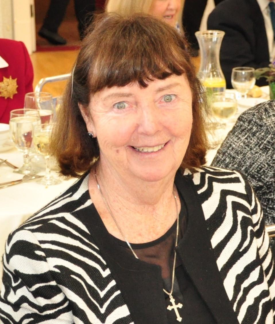 Kathleen Cummins, RSHM