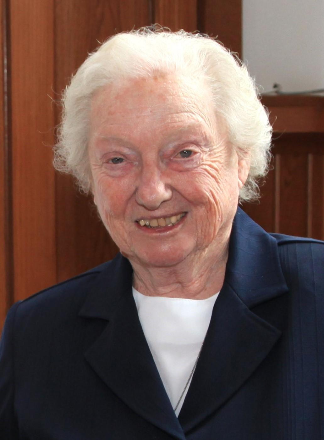 Margaret Morrissey, RSHM