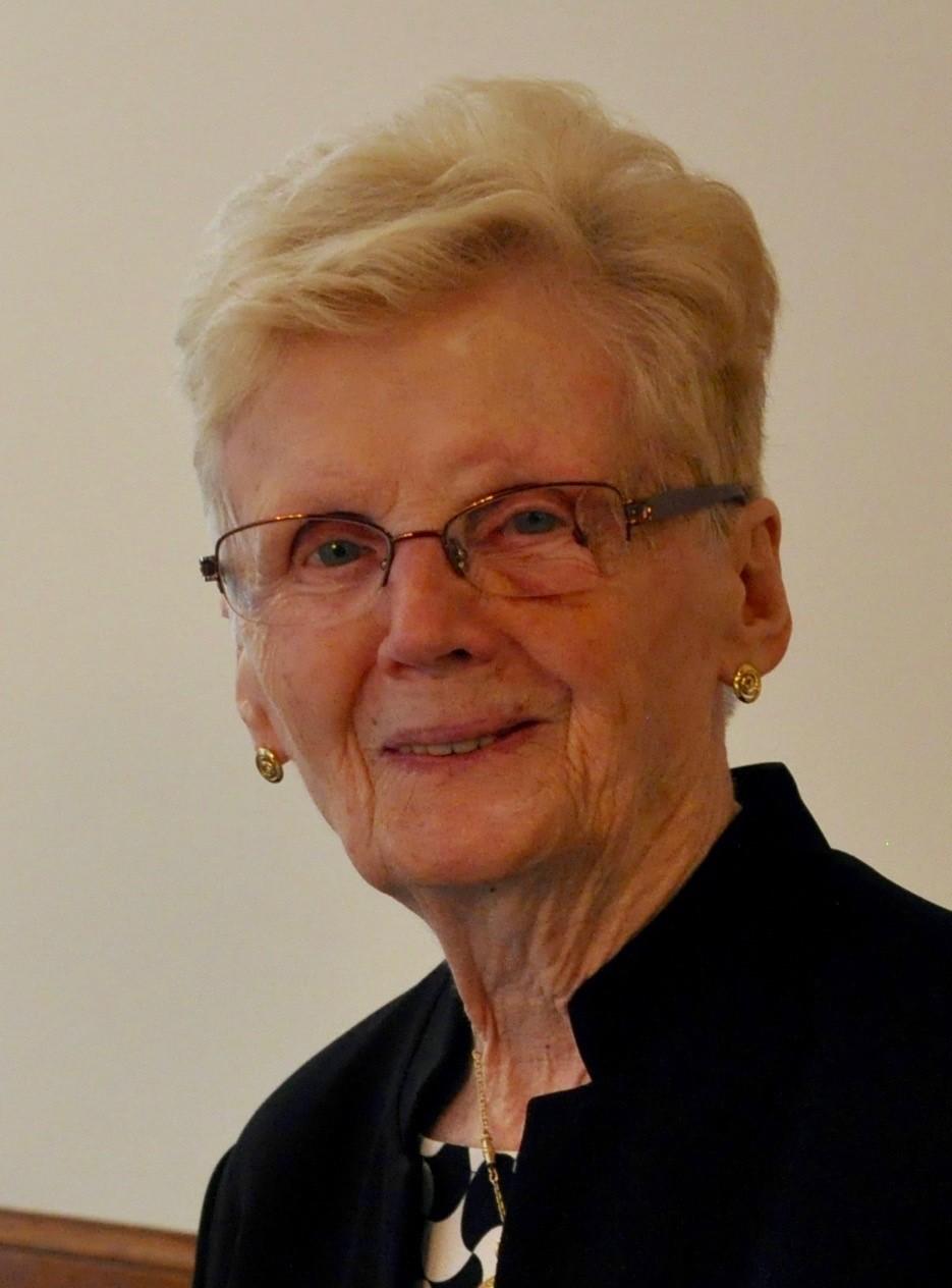 Anne Walsh, RSHM