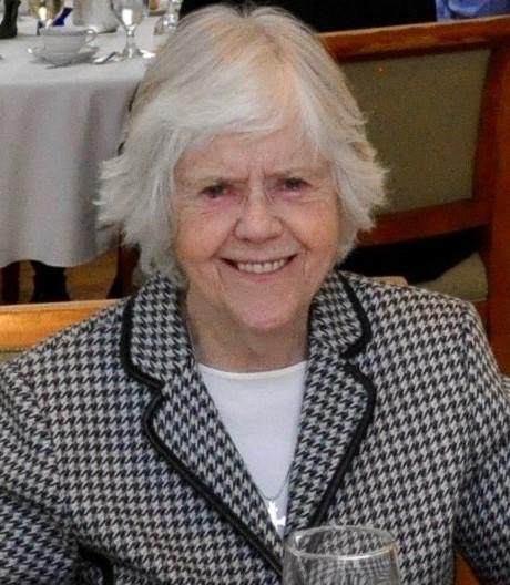 Kathleen Fagan, RSHM