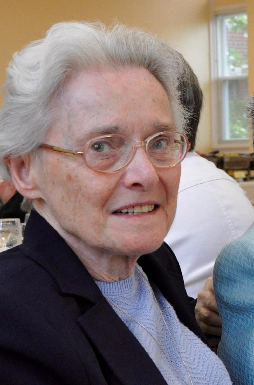 Virginia McKenna, RSHM