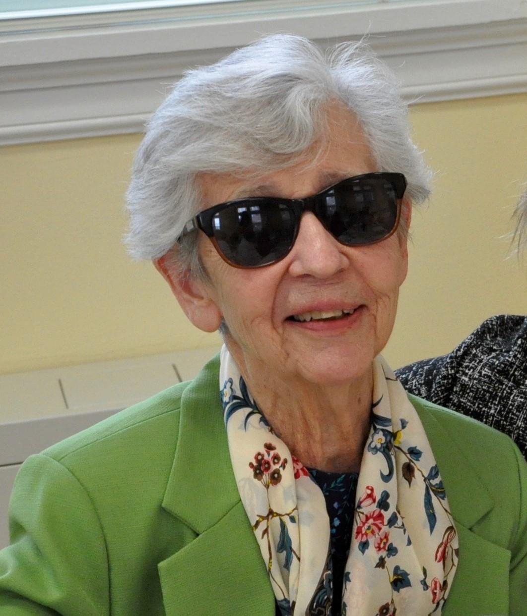 Christine (Beverly) Marian, RSHM