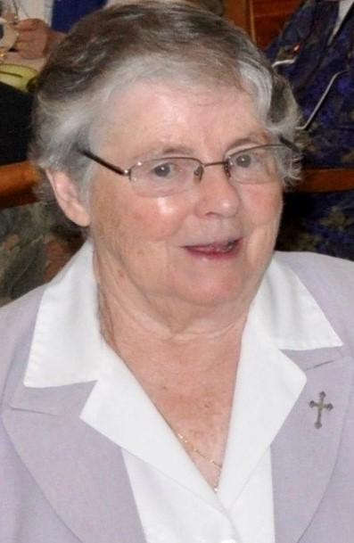 Angela Maloney, RSHM