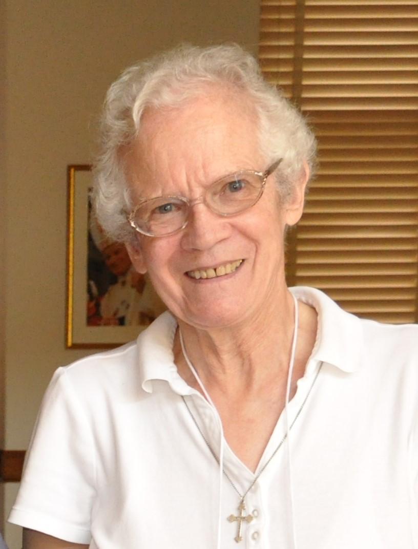 Eileen Buckley, RSHM