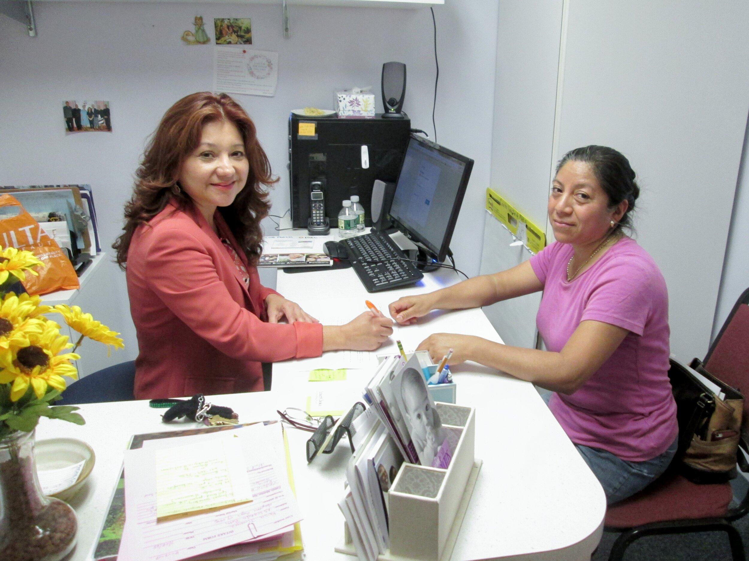 Financial Counseling - Asesoramiento Financiero