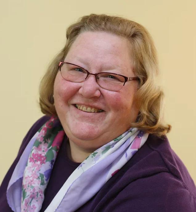 Elizabeth Kolb, RSHM