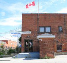 Royal Canadian Legion Branch 75 - Fairbank.jpg