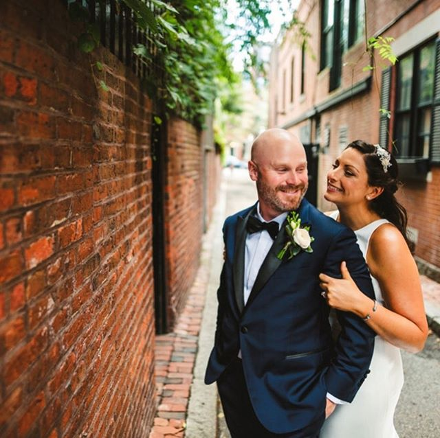 That Friday feeling 😍🥰 Another strong week for VBbrides 💪🏼 Love what you do and it doesn't feel like work :) Happy Weekend friends ❤️ #VBbrides2019 #bostonwedding #fitbride #strong #happiness
