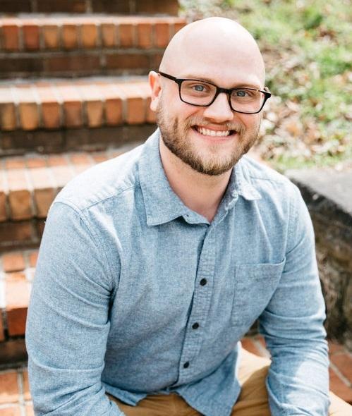 Ryan Jones named Director of SOAR Innovation