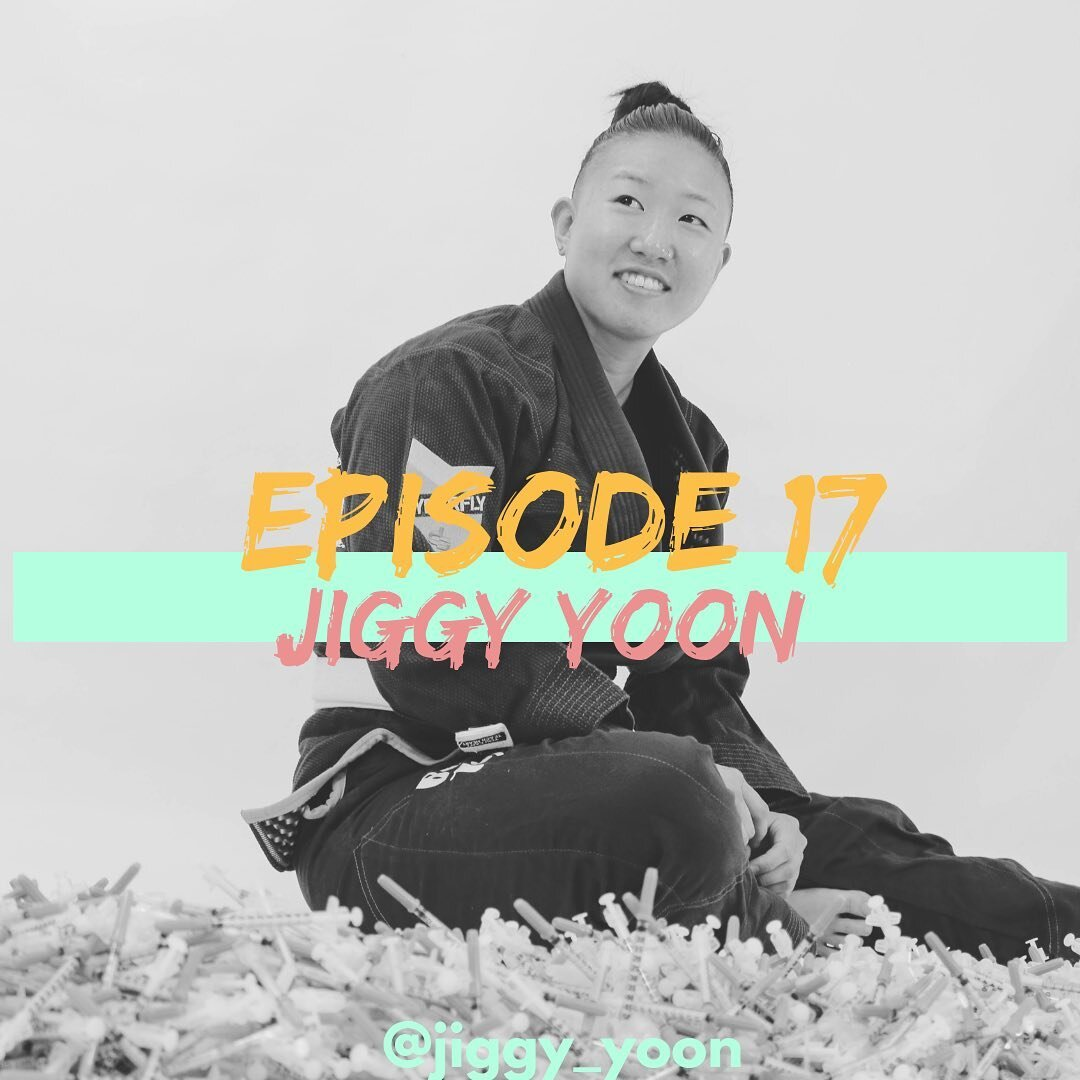 EPISODE 17 / THE CAGE FREE CHICKS PODCAST - Jiggy has never once bowed to the pressures of life, but has always risen to occasion and then some. She is a Type 1 Diabetic who is constantly striving to figure out how to reconcile her diagnosis and her athletic passions from dance, to CrossFit to Muay Thai to Brazilian Jiu Jitsu in the present. She is also very outspoken about being a gay Christian and seeks to envelop anyone who has ever felt disenfranchised in anyway with the warmth of her deep and beautiful faith. Read more