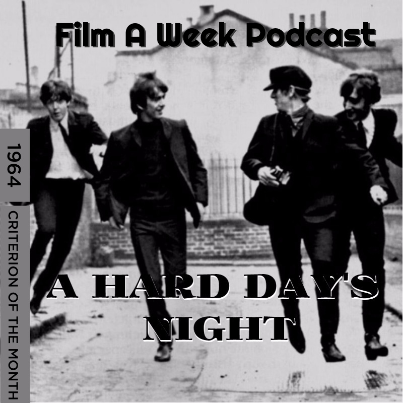 EP. 73: Criterion of the Month -