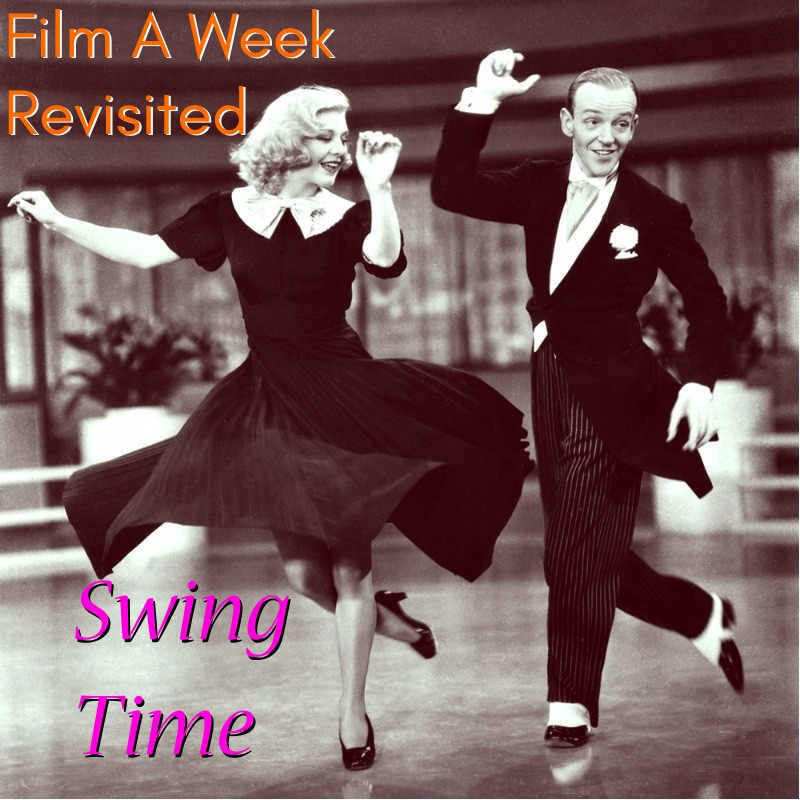 EP. 75: Film A Week Revisited -