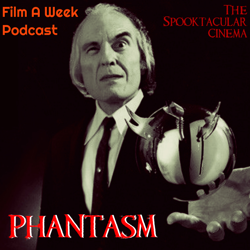 EP. 52: the spooktacular cinema -