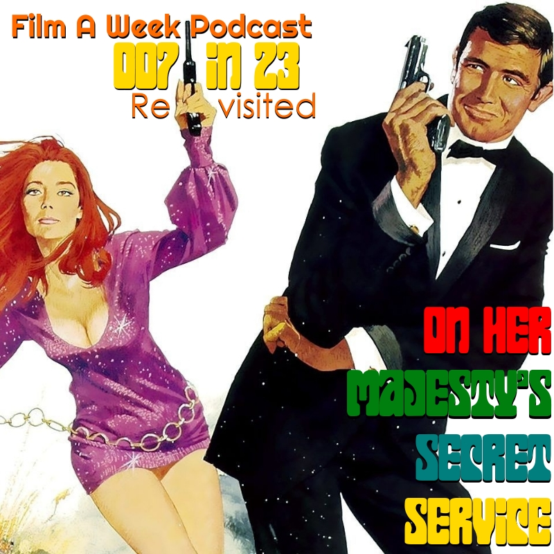Ep. 94: 007 revisited -