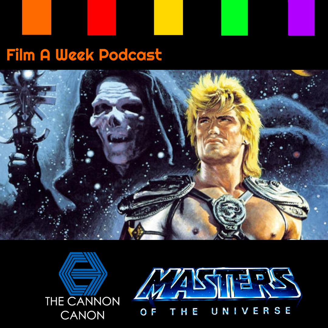 """ep. 110: the cannon canon - """"Masters of the universe"""