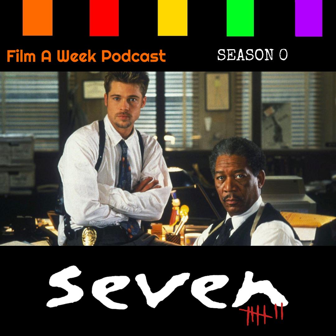 "EP. 2: ""SEVEN"""