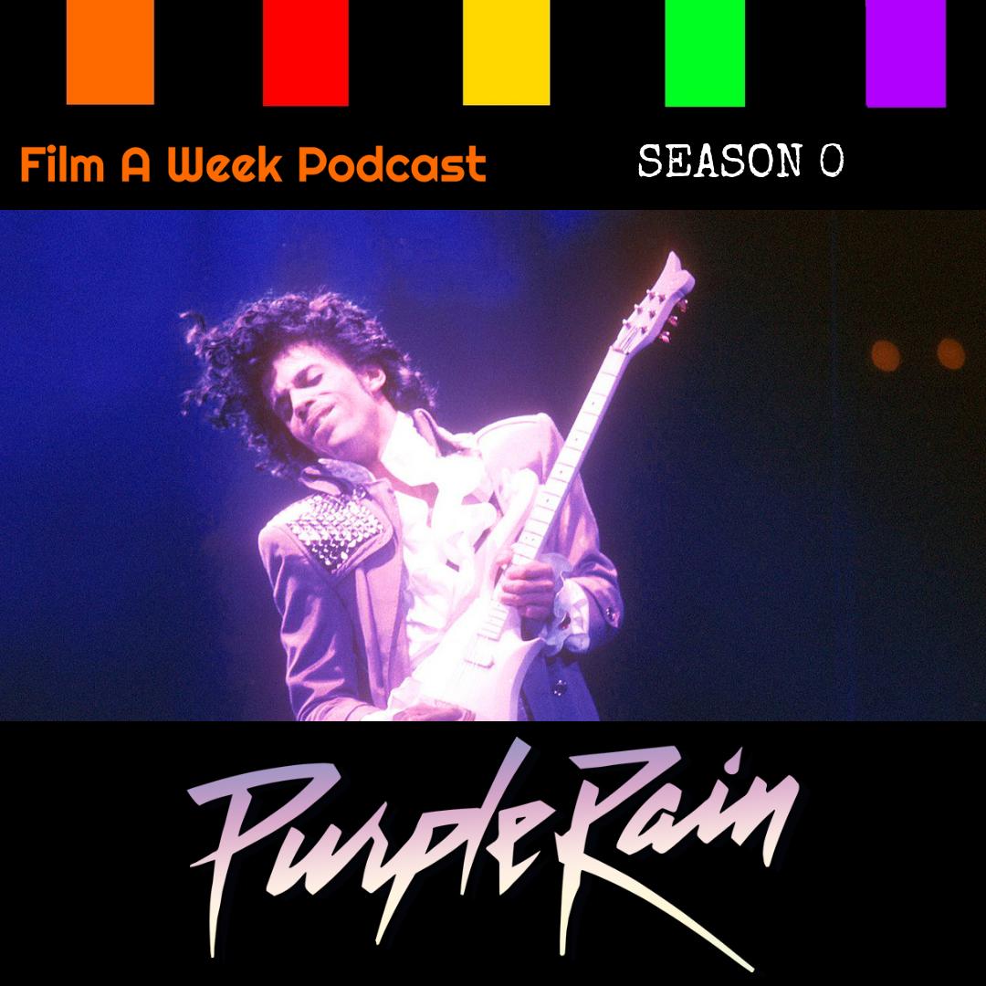 """EP. 1: """"PURPLE RAIN"""""""