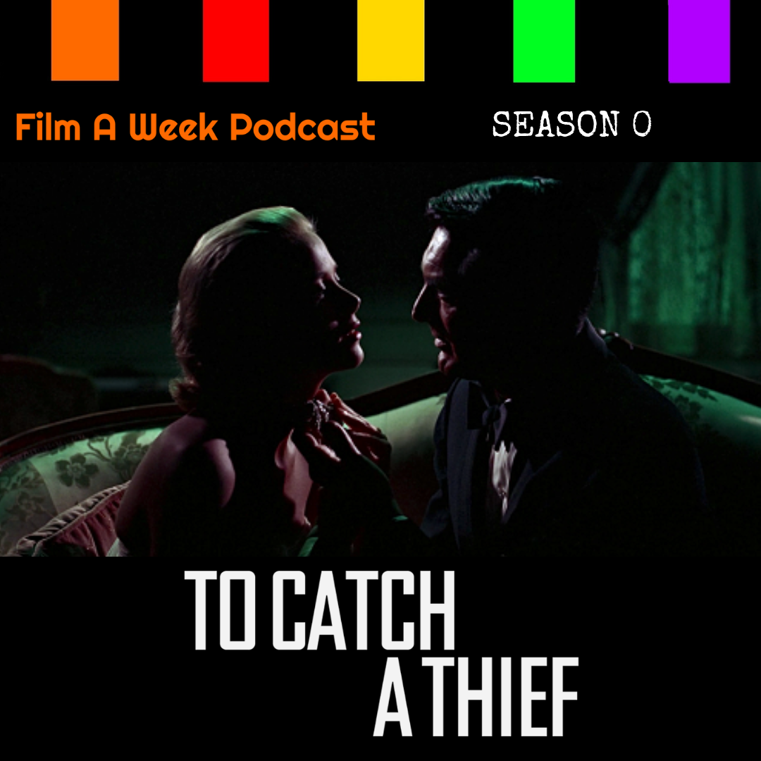 """EP. 4: """"TO CATCH A THIEF"""""""