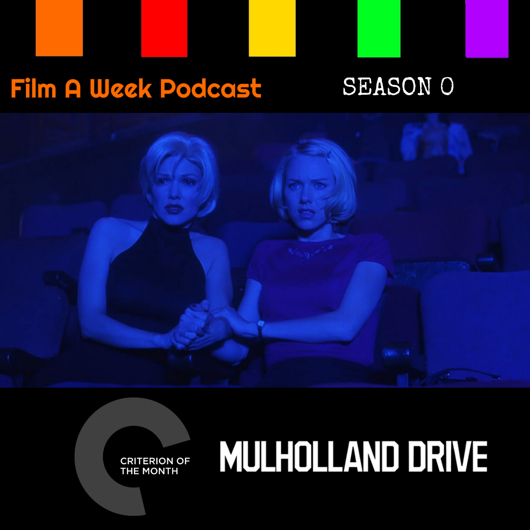 "EP. 5: ""MULHOLLAND DR."""