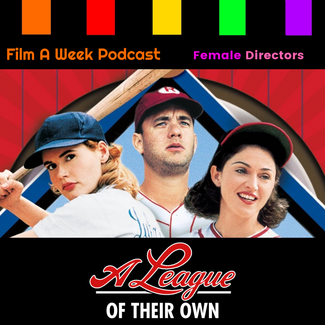 "ep. 125: ""a league of their own"" -"