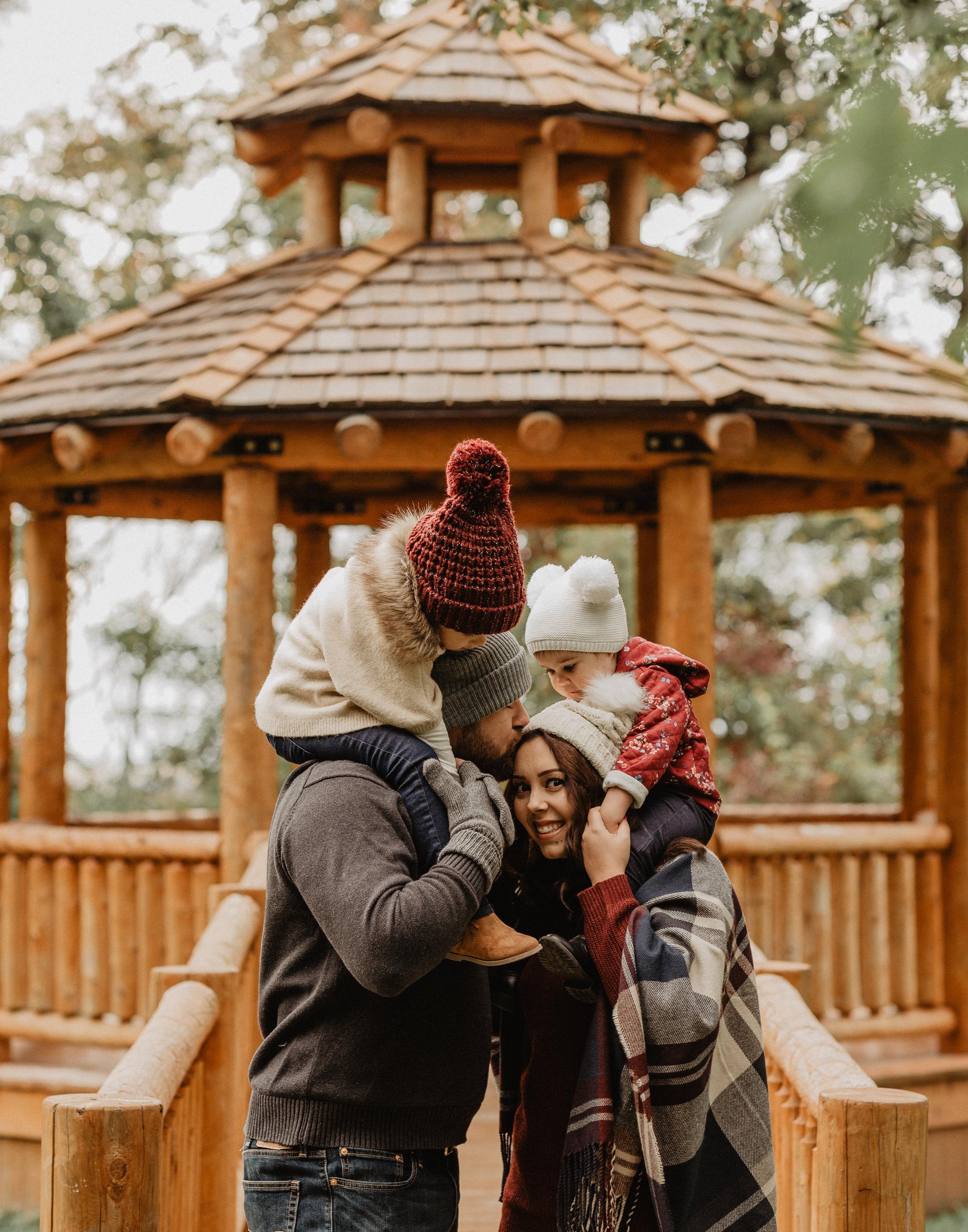 The Dudziak Family