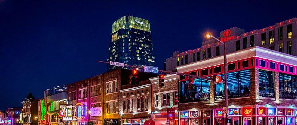 Music Scene Pat On Pop Nashville