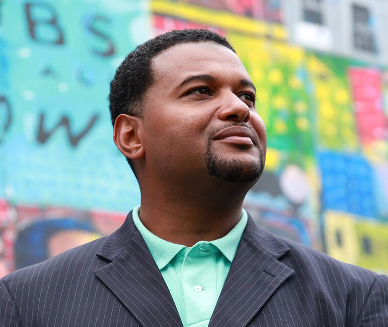 Nate Smith is the Founder and Chief Equity Officer of the Partnership for Southern Equity (PSE), which advances policies and actions that promote racial equity and shared prosperity for all in Atlanta and the American South. Among PSE's notable accomplishments are the creation the South's first equity mapping and framing tool, the Metro Atlanta Equity Atlas. PSE also led a coalition of diverse stakeholders to support a referendum that expanded Atlanta's transit system into a new county for the first time in 45 years. Smith was instrumental in the ratification of a 15 percent set-aside of Atlanta Beltline Tax Allocation District funds for the development and maintenance of affordable workforce housing within the BeltLine Planning Area - $250 million over the 25-year lifespan of the District. The Huffington Post honored Nate as one of the eight Up and Coming Black Leaders in the Climate Movement in 2017. He was also designated one of the 100 Most Influential Georgians by Georgia Trend magazine and named to the Grist Magazine's Grist 50 in 2018.