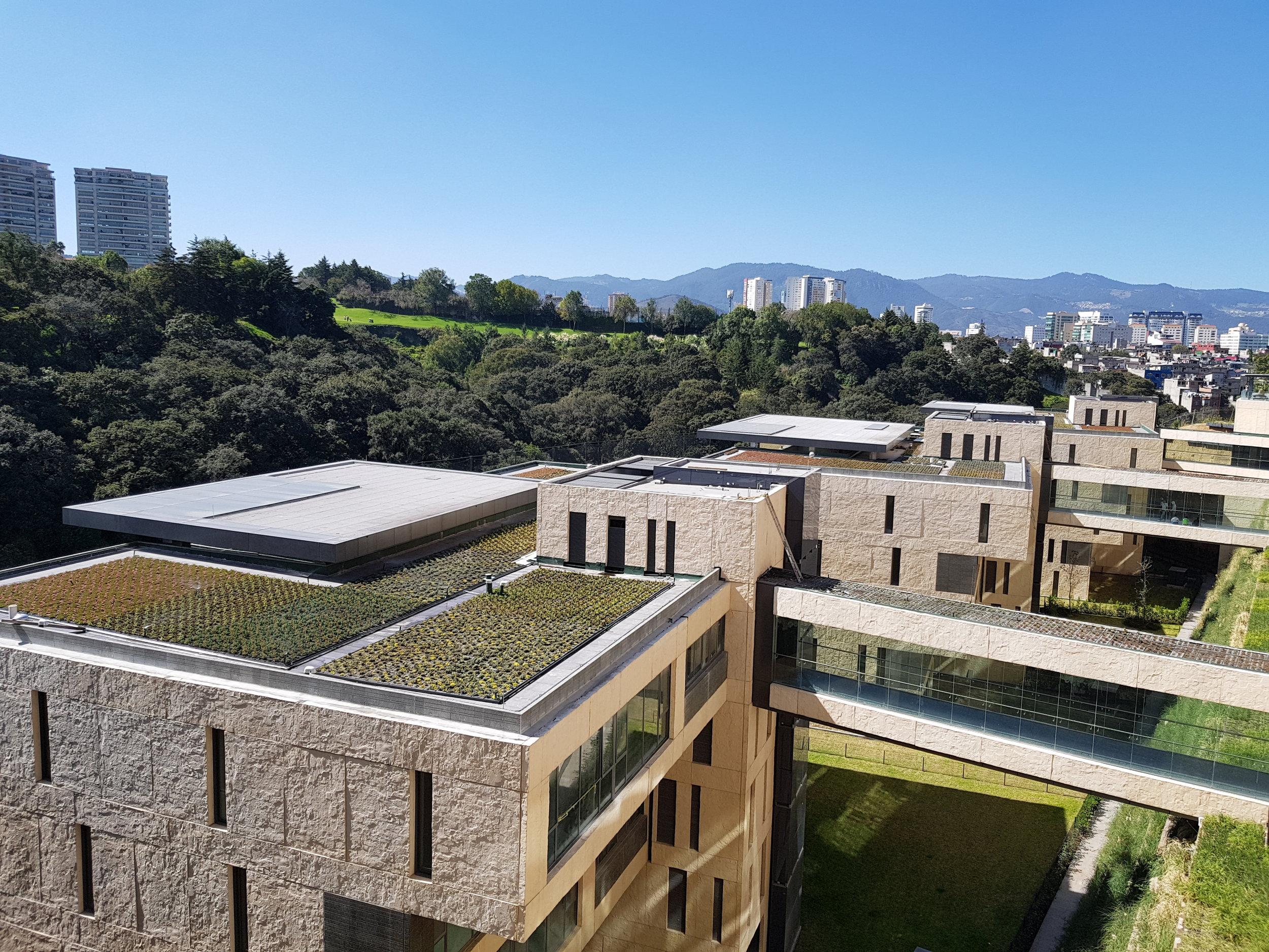 Residencial Privée - Azoteas Verdes
