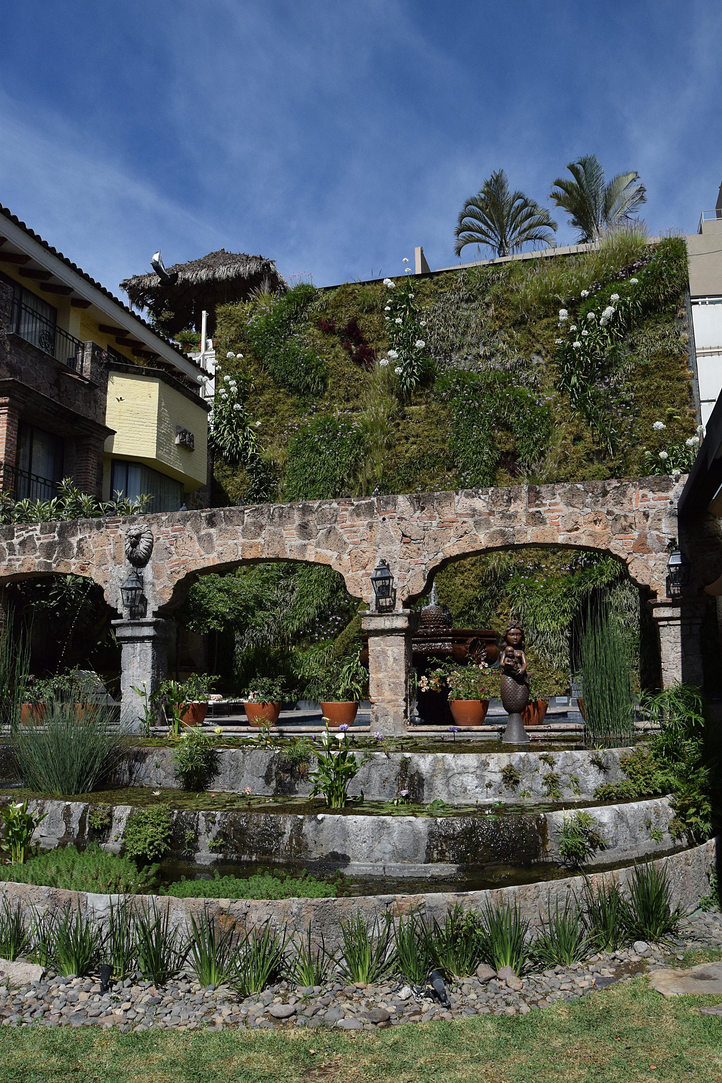 Plantica Quinta Real 2