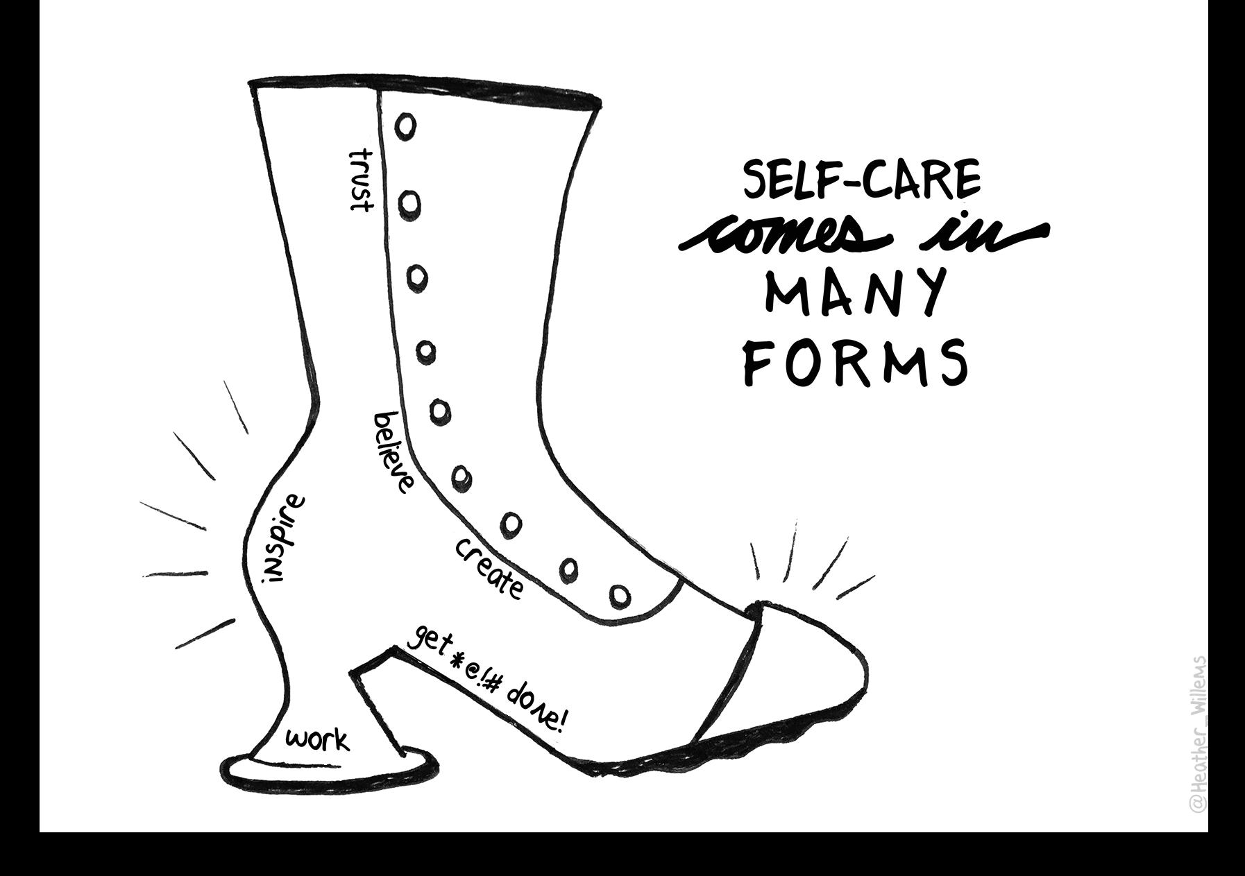 Gratitude_HeatherWillems_selfcare_shoe.png
