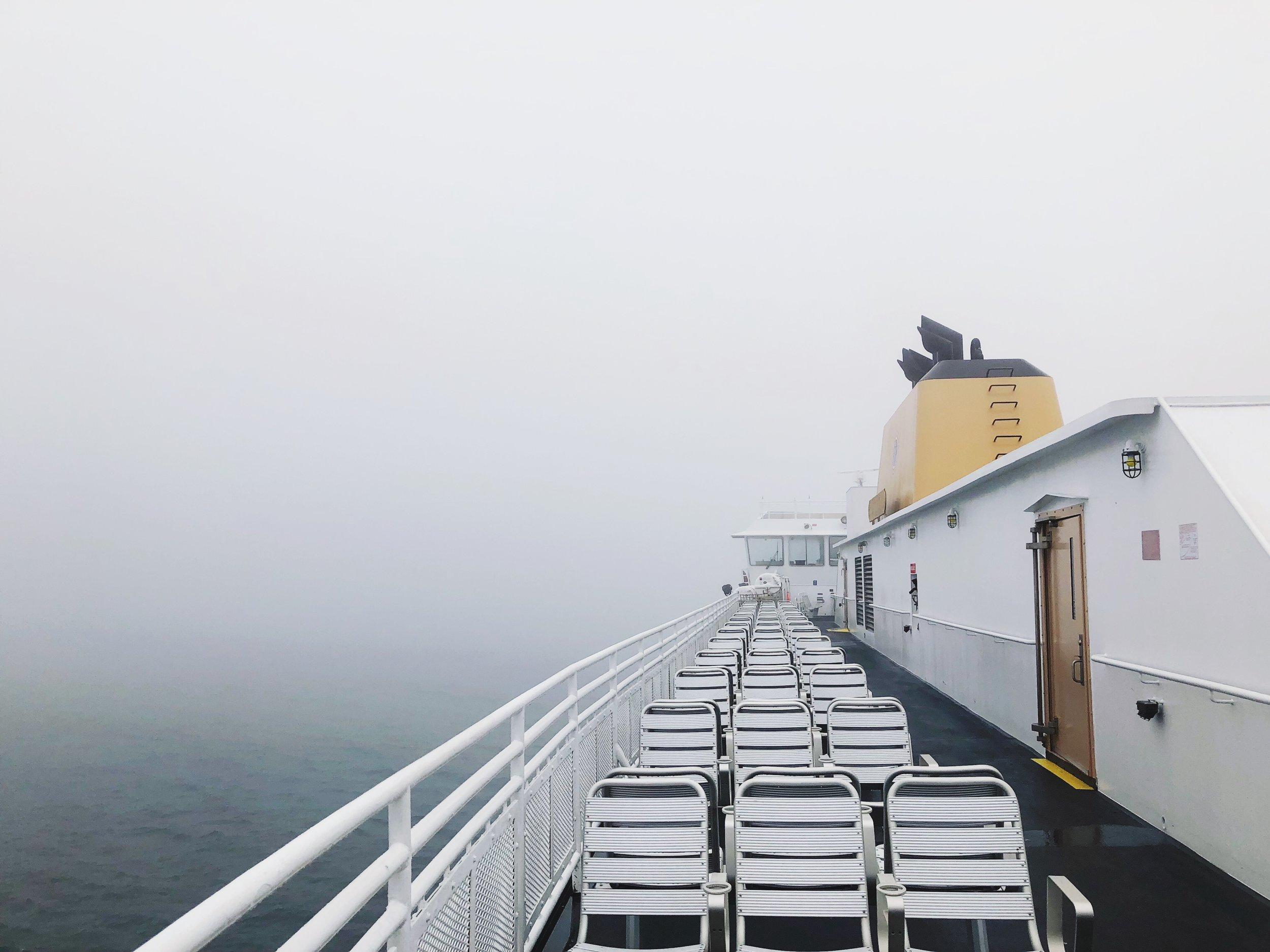 Steamship -