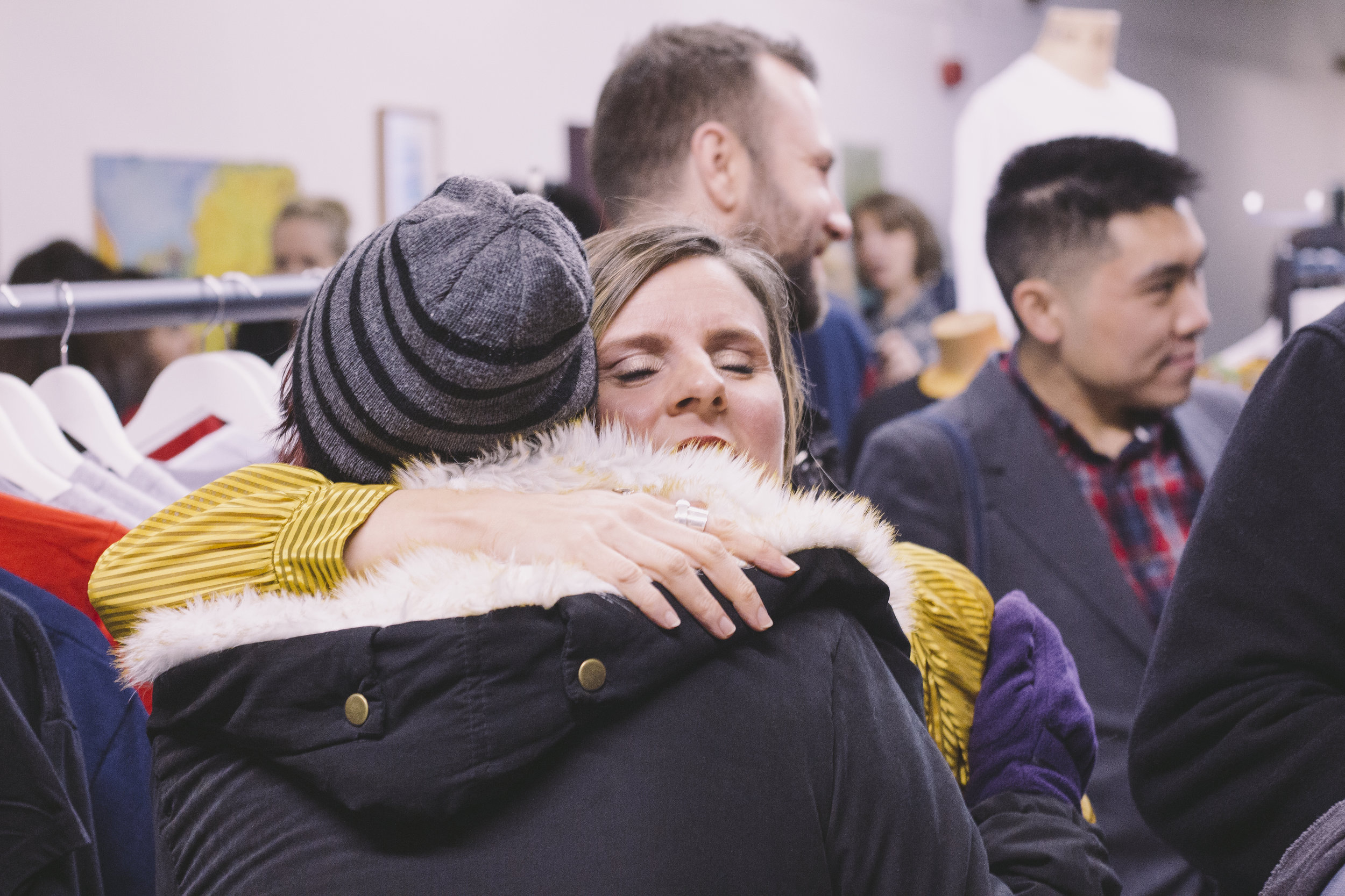 Get Involved - We've delivered loads of workshops and worked with hundreds of local people along the way. Every person involved has been vital to our success.
