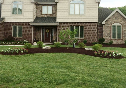 Landscape installation and maintenance in Allegheny County, PA