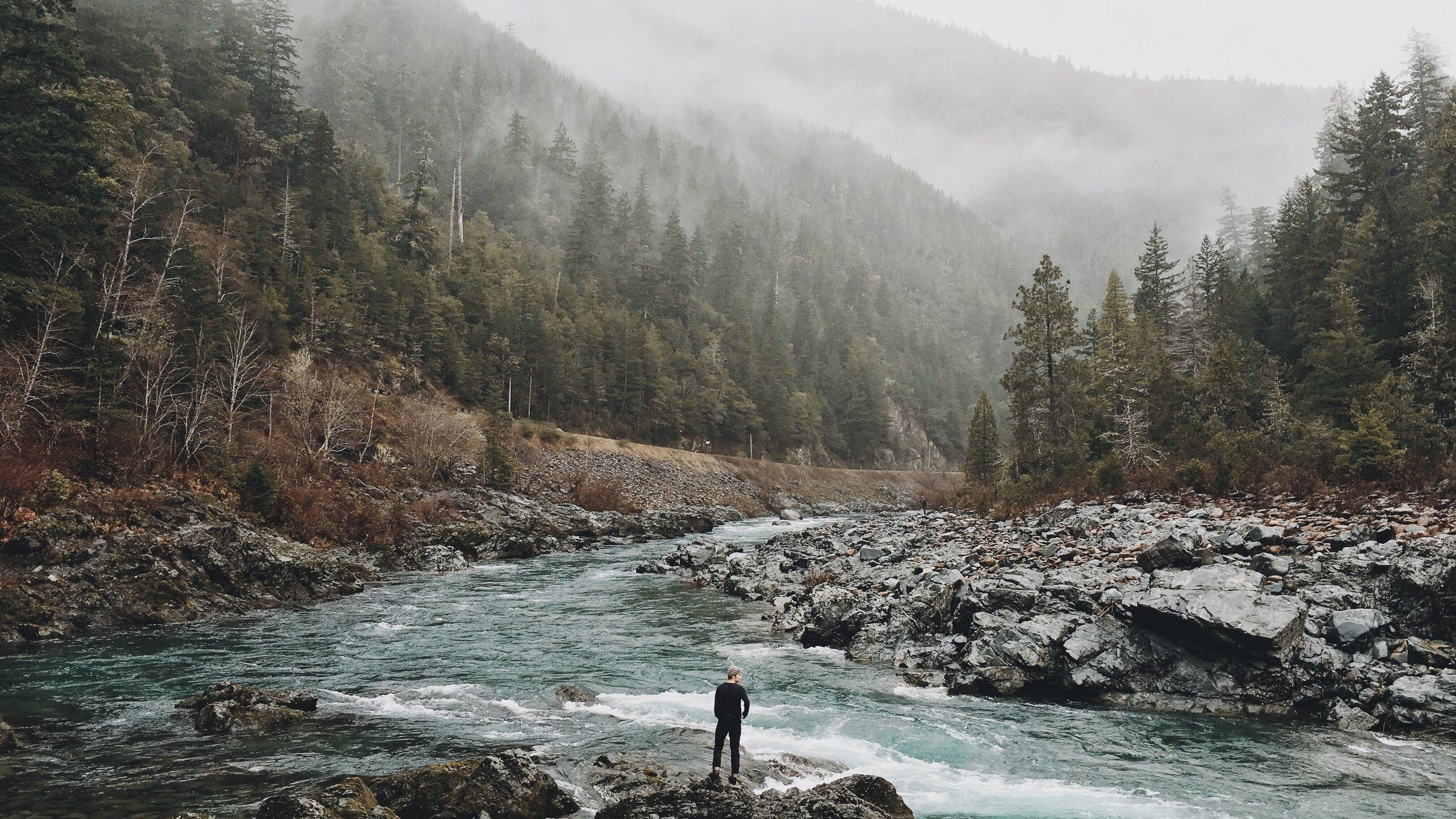 Edgewater Christian Fellowship - Grants Pass, Oregon