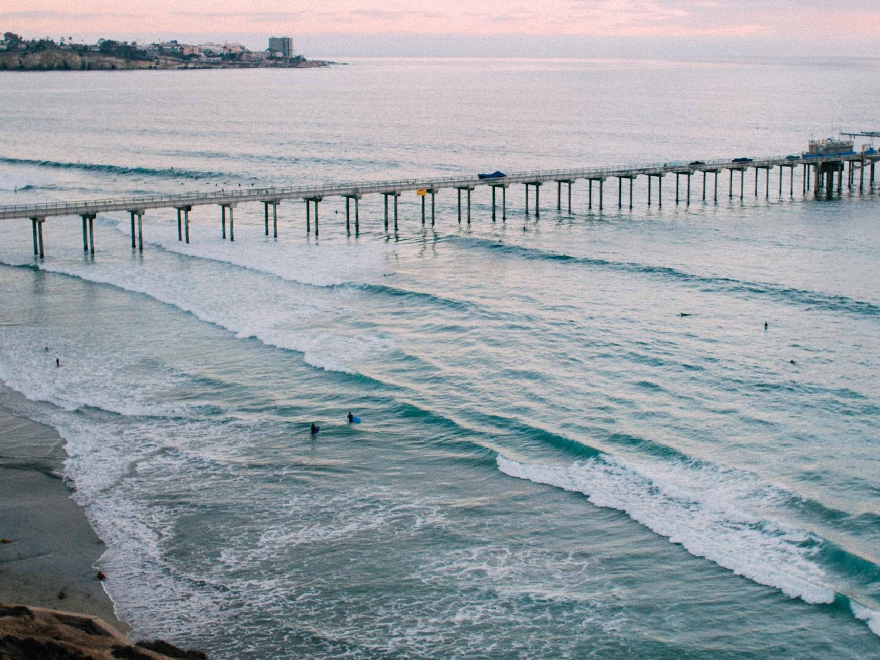 Park Hill - San Diego, California