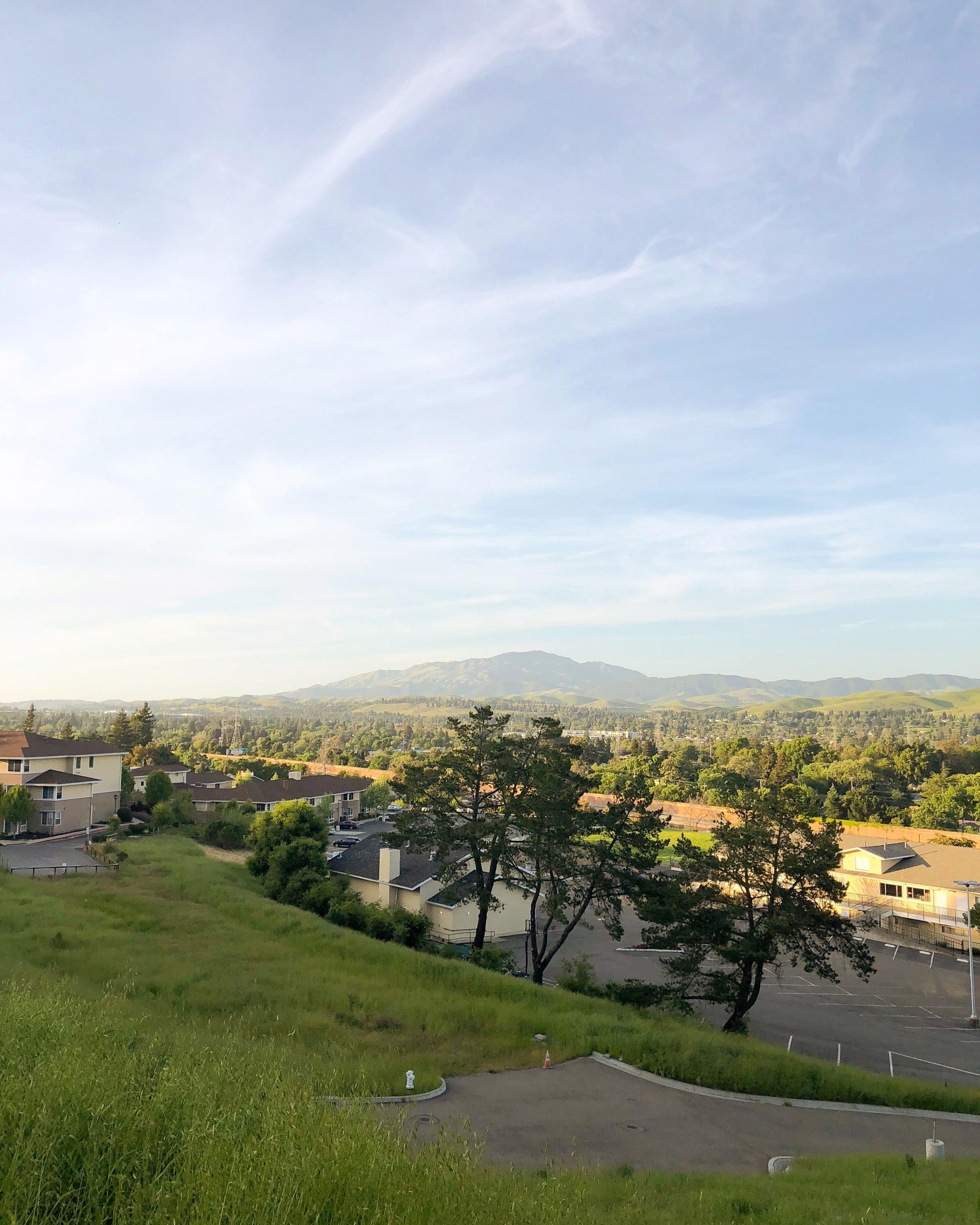 Brave Church - San Ramon, California
