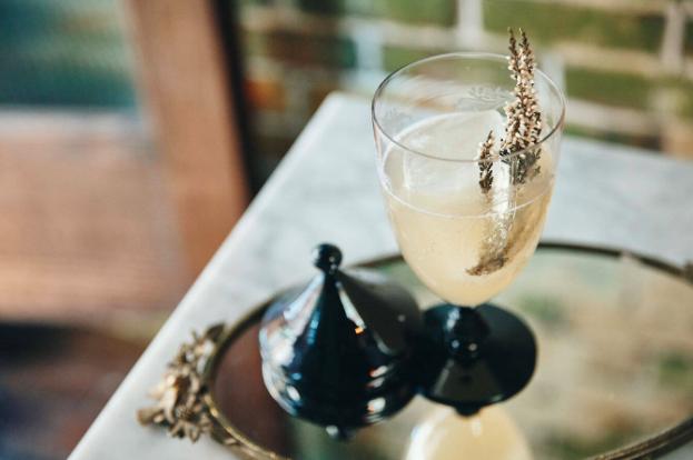 NR Cocktail