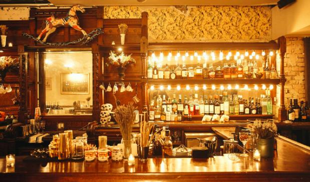 NR Bar